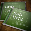 God Texts - Jesus wants to be found